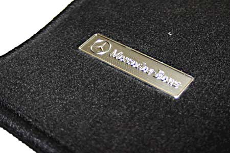 Mercedes Benz Floor Mats With Logo Carpet Vidalondon